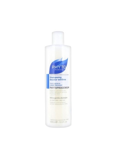 PHYTO Ultra Gentle Shampoo 400ml Renksiz